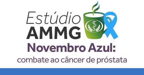 Novembro azul: evento alerta a populacao sobre ocombate aocancer de prostata