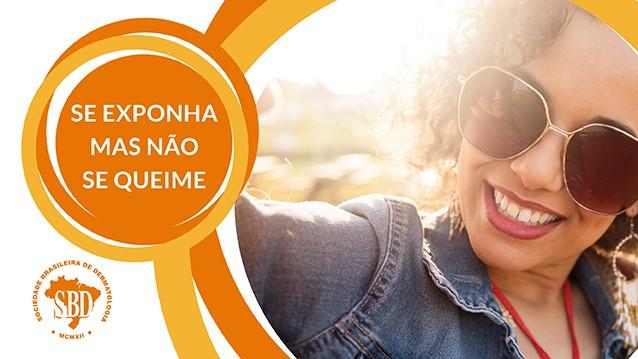 dezembro laranja - mês de prevenção ao cancer de pele